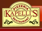 Kapelli's Pizzeria & Restaurant