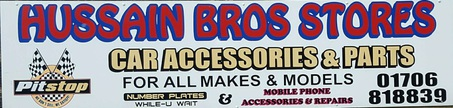 Hussain Brothers Stores