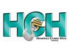 Hawkes Crane Hire