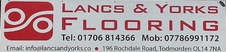 Lancs & Yorks Flooring