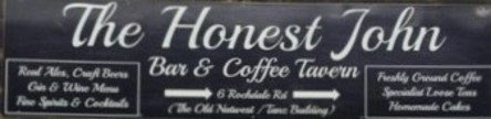 The Honest John Bar & Coffee Tavern