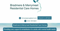 Bradmere & Merrymeet Rsidential Care Homes