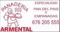 PANADERIA ARMENTAL