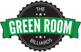 GreenRoom Billiard Club