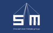 Service Metals - our cup sponsor