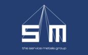 Service Metals - our cup sponsor