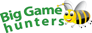 Big Game Hunters - experts in outdoor and garden toys