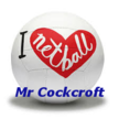 Mr Cockcroft