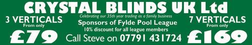 CRYSTAL BLINDS UK