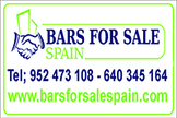 Bars For Sale