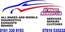St Albans Autocare