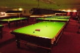 STAPLEFORD CUE CLUB