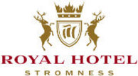 The Royal Hotel Stromness