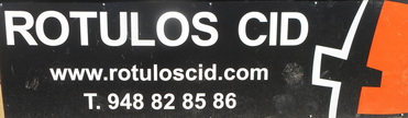 Rotulos Cid