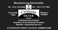 Cresent Silver