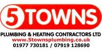 5 Towns Plumbing & Heating Contractors Ltd