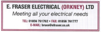 E Fraser Electrical Ltd