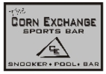 Corn Exchange Sports Bar