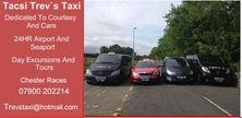 Trev Taxi