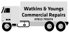 Watkins & Youngs Commercial Repairs