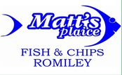 Matt's Plaice