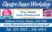 Theatre Dance Workshop