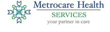 Metro Health Care Services