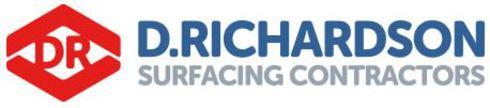 D.Richardson - Surfacing Contractors