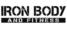 Iron Body and Fitness