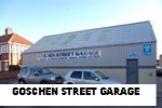 Goschen Street Garage