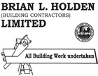 Brian Holden