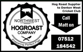 North West Hog Roast Company