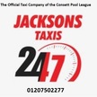 Jacksons Taxis