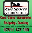 Cue Sports Yorkshire