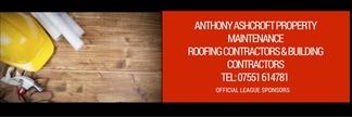 Anthony Ashcroft Property Maintenence
