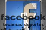 TECAMAC DEPORTES  FACEBOOK
