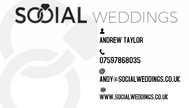 Social Weddings