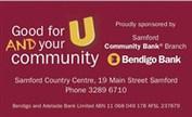 Samford Community Bank Branch of Bendigo Bank