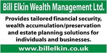 Bill Elkin Weath Management
