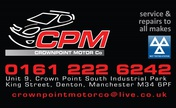 Crown Point Motor Company