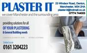 Plaster It