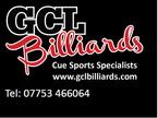 GCL Billiards