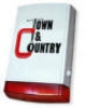 Town & Country Security Systems Ltd