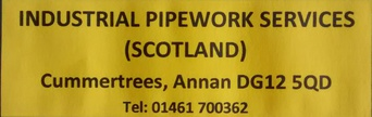 Industrial Pipework Services (Scotland)