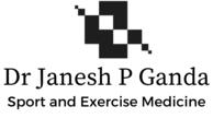 Dr Janesh P Ganda