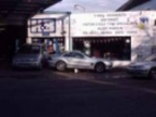 H & B Tyres, Frome