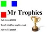 Mr Trophies