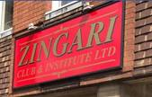 Zingari Club Long Eaton