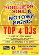 Northern Soul & Motown Nights