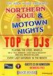 Northern Soul & Motown Nights